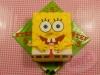 Spongebob-taart