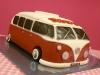 Volkswagen-Camperbusje-taart