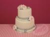 Bruidstaart-zilveren-parels